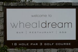 Wheal Dream Helston