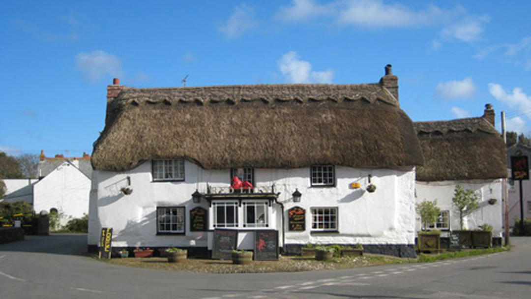 Cornish Foodie Pubs & Inns